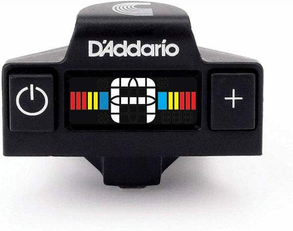 D'Addario Planet Waves Ukulele Soundhole Tuner - PW-CT-22